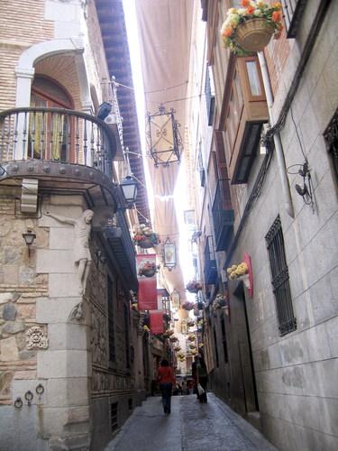 Calle de la Sillería