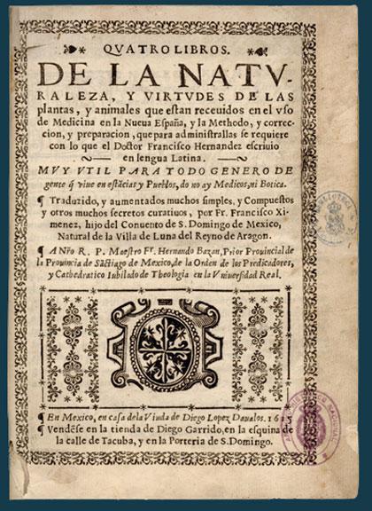 Medicina colonial