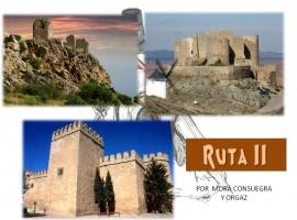 RUTA II