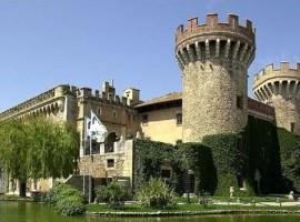 CASTILLO DE PERELADA, Girona (Gerona)
