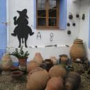 Casa-museo de Dulcinea
