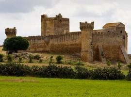 Castillo de Marchenilla o de Alcalá de Guadáira