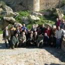 Grupo de periodistas