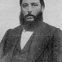 José Hernández. Foto Wikipedia