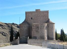 Castillo e Gérgal