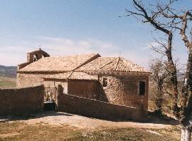 Ermita de Torrecilla