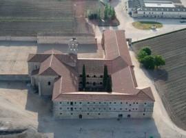 Monasterio de Retueta en Sardón del Duero, Valladolid