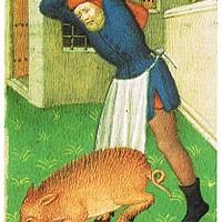 200px-Medieval_pig_slaughter
