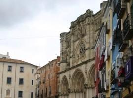 Cuenca y su catedral