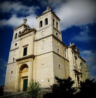Iglesia de Santiago, Cigales