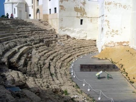 Teatro Romano Cádiz