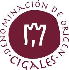 Anagrama Denominación de Origen Cigales