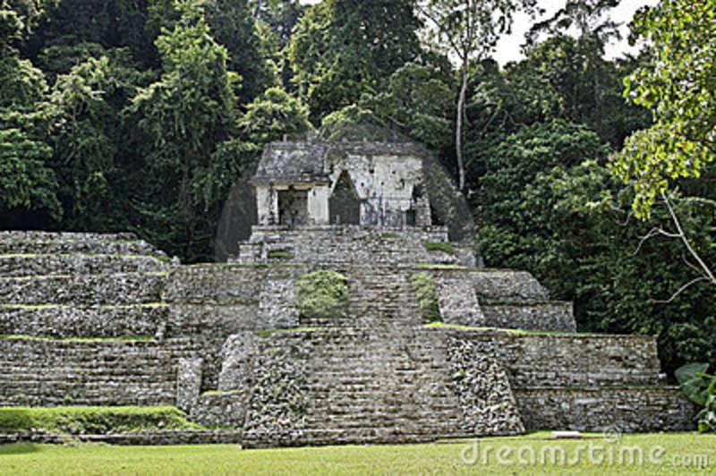 Pirámide de la Calavera