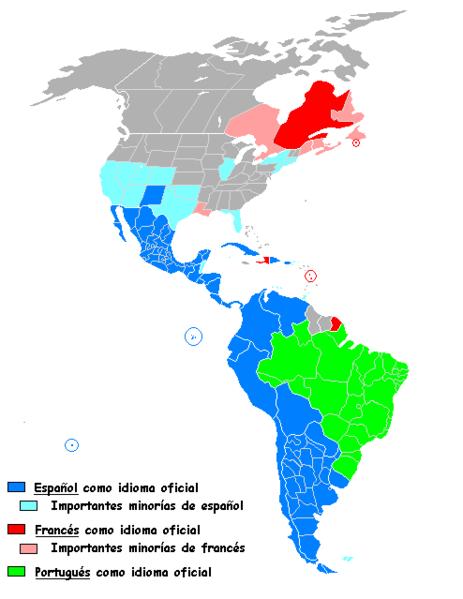 Resultado de imagen de iberoamerica