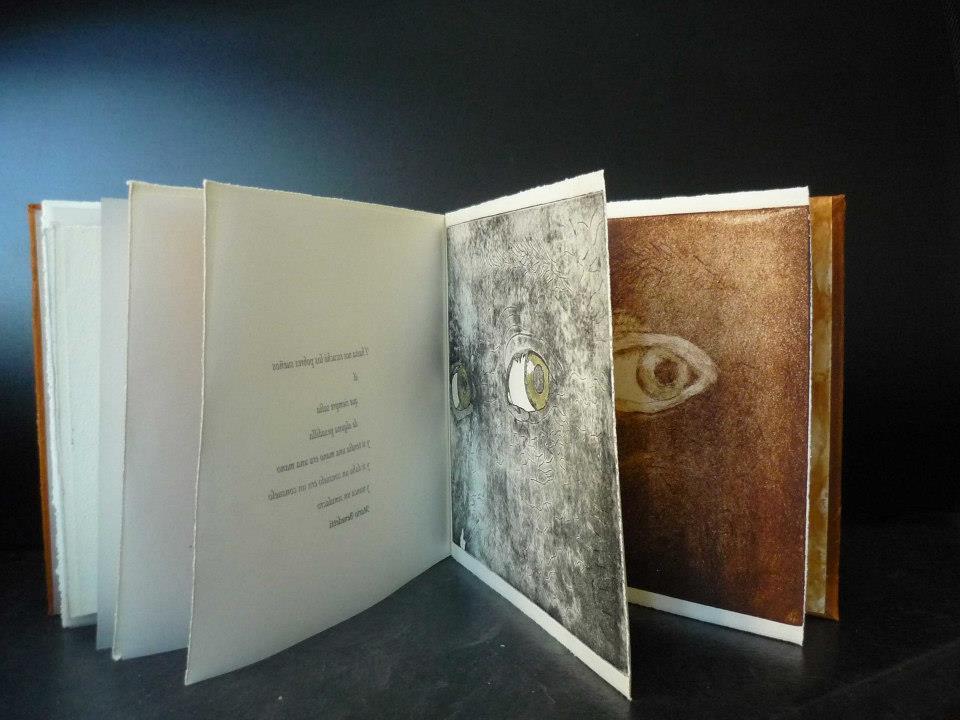 Libro como arte