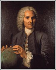 Louis Godin (1704-1760)