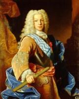 Fernando VI de Borbón, 1713-1759