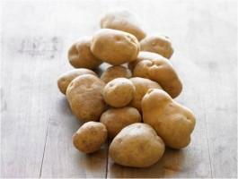Patatas La Bonette