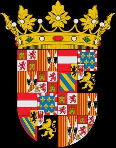 Escudo de Doña Juana