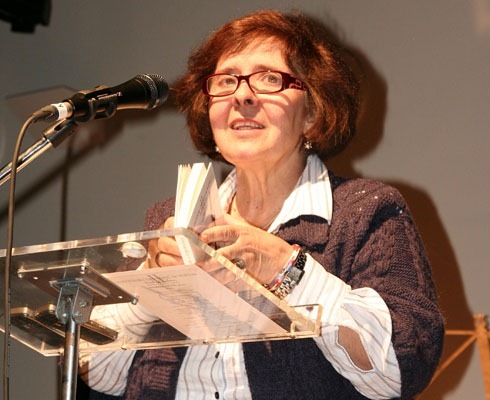 Pilar Serrano de Menchén