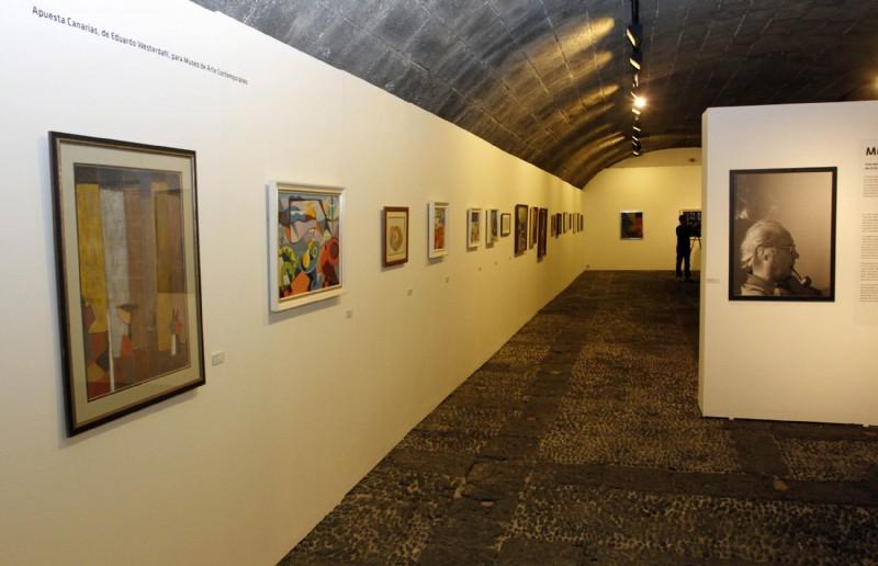 Salas del Museo MACEW