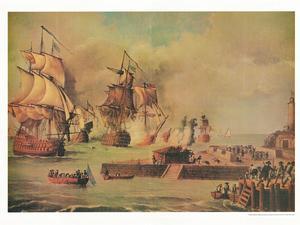 Defensa de Cartagena de Indias