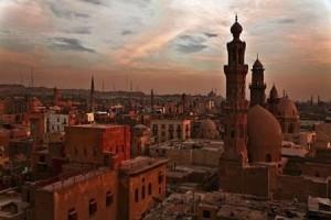 El Cairo Viejo