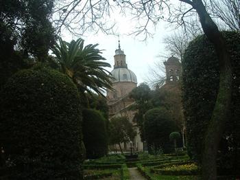 Jardines de Talavera
