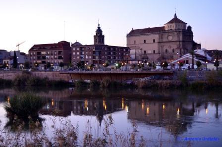 Talavera de la Reina, Toledo