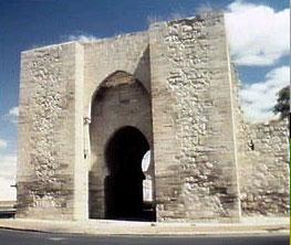 Puerta de Toledo, Ciudad Real