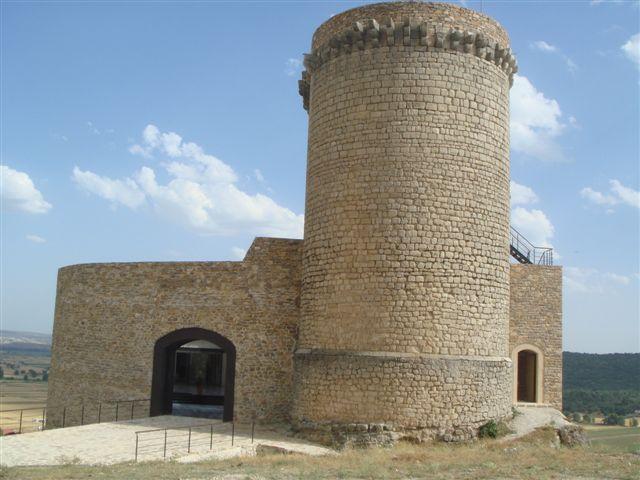 El Castillo de Cañada del Hoyo, Cuenca