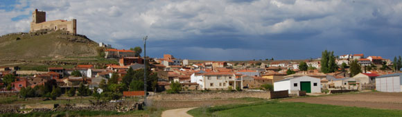 Cañada del Hoyo, Cuenca