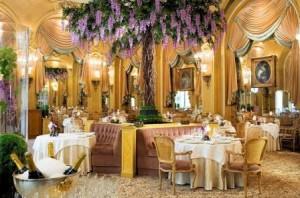 Restaurante L'Espadon