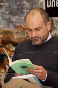 Angel Luis Luján