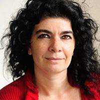 Ptricia Suárez