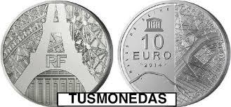 MONEDAS TORRE