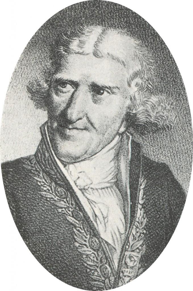 Antoine Parmentier (1737-1813).Su experiencia como cautivo en Prusia durante la Guerra de los Siete Años le llevó a defender la patata como alternativa alimentaria (en Francia, como en casi toda Europa, se la consideraba no comestible). Consiguió que se levantaran las leyes que prohibían su cultivo, y promovió su consumo. Fue uno de los creadores de la Escuela de panadería en Francia. Trabajó también en el maíz, el opio y el cornezuelo del centeno. Preconizó el uso del frío para conservar la carne. Desarrolló técnicas para extraer azúcar de la remolacha.