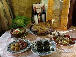 Gastronomía de Aranda