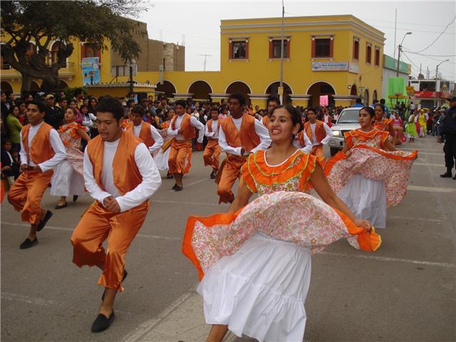 Fiestas del Arte Negro en Cañete