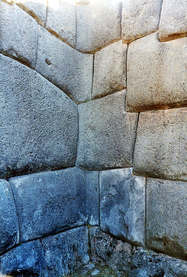 Rincón de Sacsahuamán