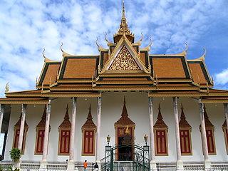Royal Palace,