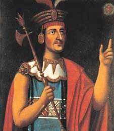 Inca Huayna Cápac