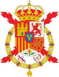 Escudo Real de Juan Carlos I de España