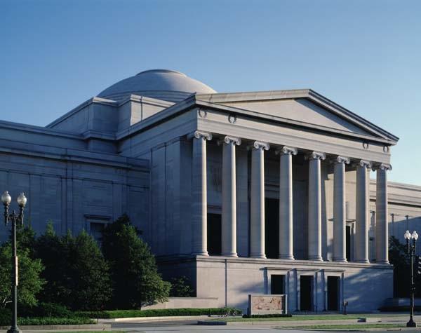 National Gallery of Art, Washington.
