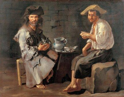 cerutti two beggars
