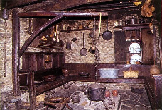Cocina renacentista