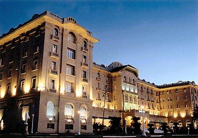 Hotel Argentinos