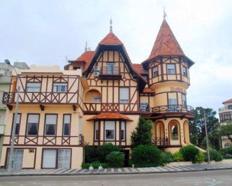 hoteles piriapolis uruguay: