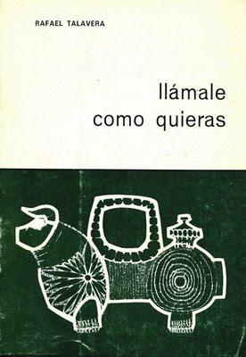 54. Rafael Talavera, Llámara como quieras, m-20896-1975
