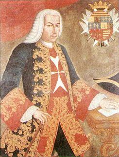 Don Pedro Mesía de la cerda